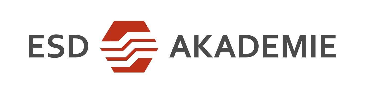 Logo ESD-Akademie