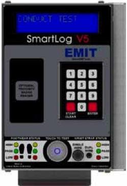 ESD-Protect Messgerät