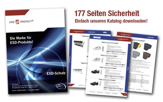 ESD-Protect Katalog