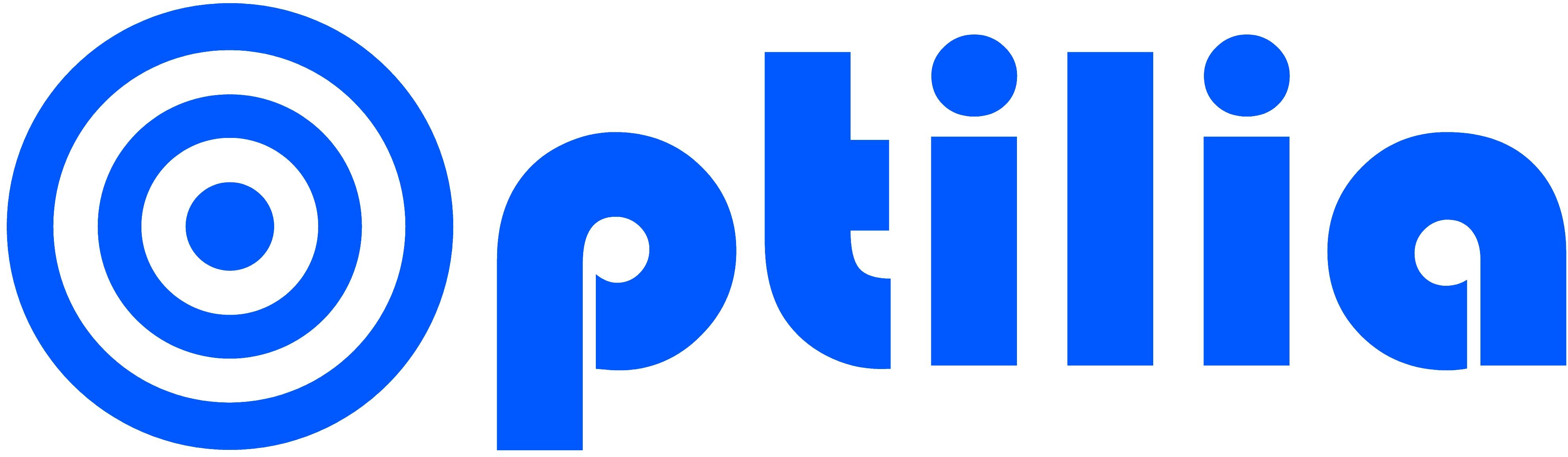 Logo Optilia