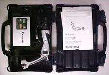 Panasonic Knickschrauber EY7410LA2S