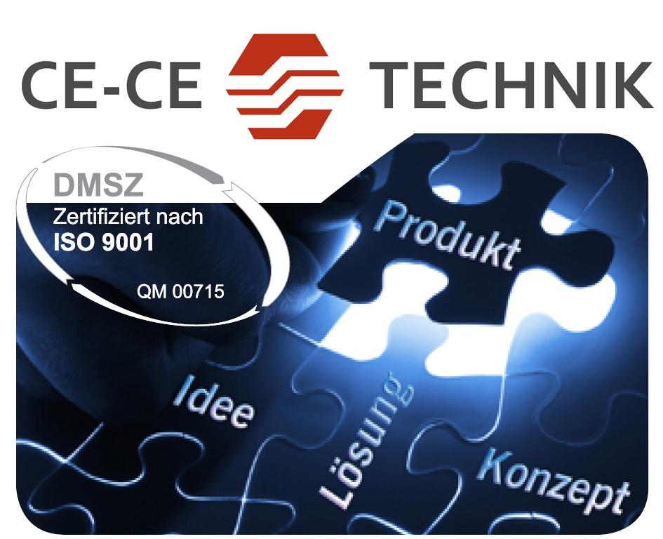 CE-CE mit Bild