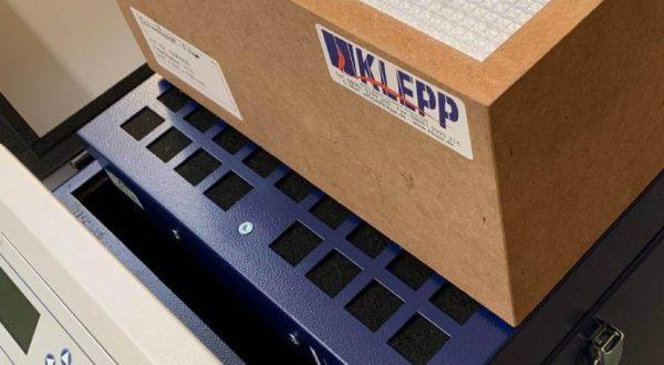 KLEPP Absaug- und Filtertechnik